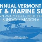 Vermont state boat show